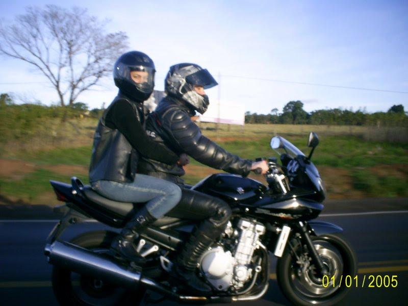 Custom x Big Trail x Street Carenada x Touring - Página 4 Bandit