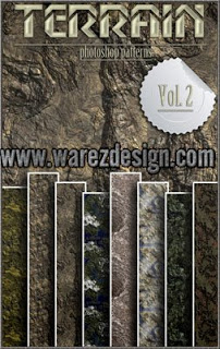 Terrain Patterns vol.2 Terr2