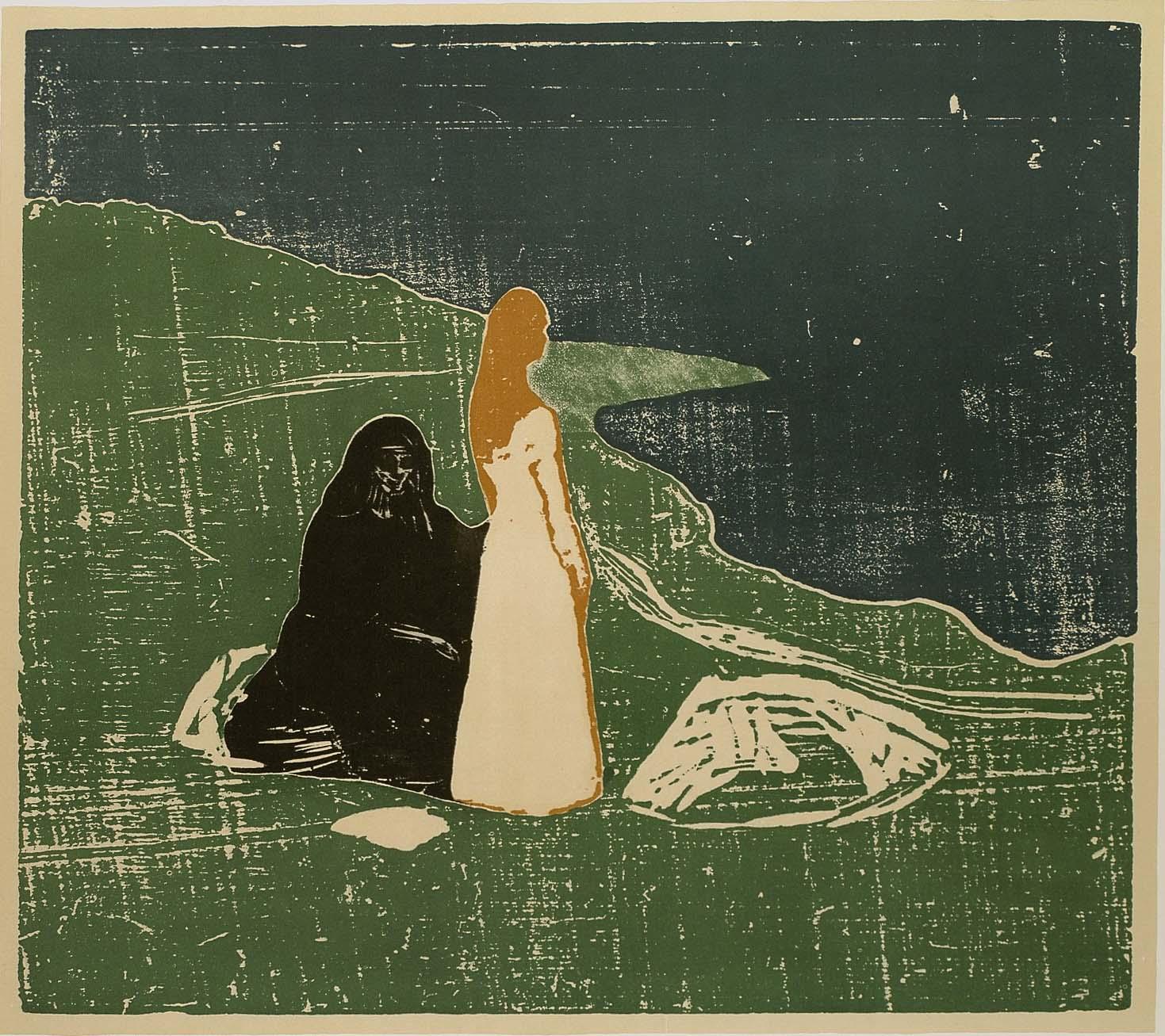 Edvard Munch / Edvard Munk  65-5019-1