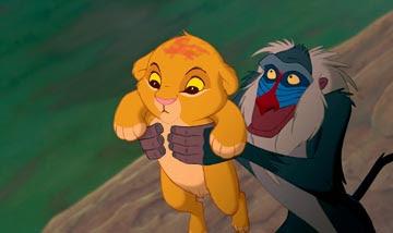 Presentation!!! Simba