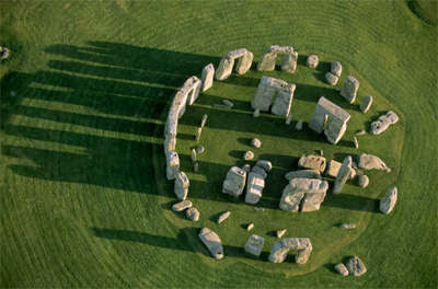Misteri Stonehenge di Inggris. Stonehenge