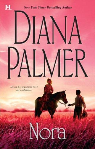 Nora - Culhane 02, Diana Palmer (cri) Dp__n