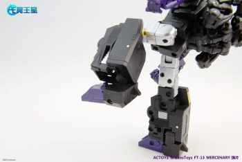 [Fanstoys] Produit Tiers - Jouet FT-12 Grenadier / FT-13 Mercenary / FT-14 Forager - aka Insecticons - Page 2 0oY8n1Q3