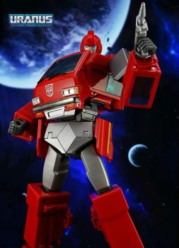 [Masterpiece] MP-27 Ironhide/Rhino - Page 4 2lV6dBFX