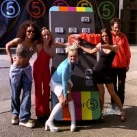 Spice Girls 2mhHyLSD