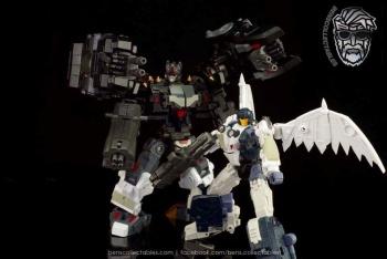 [FansProject] Produit Tiers - Jouet Saurus Ryu-oh aka Dinoking (Victory) | Monstructor (USA) 4J3mqjEq