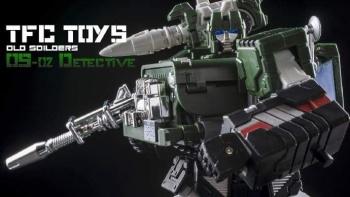 [TFC Toys] Produit Tiers - Jouets Old Soldier Series OS-02 Detective - aka Hound/Dépisteur 5aiIGsu6