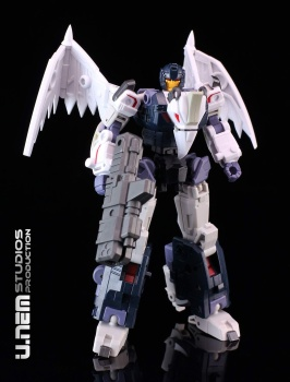 [FansProject] Produit Tiers - Jouet Saurus Ryu-oh aka Dinoking (Victory) | Monstructor (USA) 89wHN30L