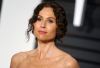 """Minnie Driver """"2015 Vanity Fair Oscar Party hosted by Graydon Carter at Wallis Annenberg Center for the Performing Arts in Beverly Hills"""" (22.02.2015) 56x  9TqjZGXm"""