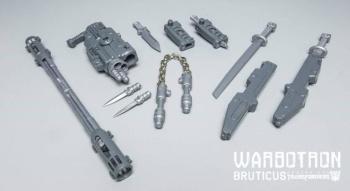 [Warbotron] Produit Tiers - Jouet WB01 aka Bruticus - Page 6 9qDuQuPe