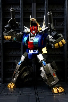 [FansProject] Produit Tiers - Jouets LER (Lost Exo Realm) - aka Dinobots - Page 2 AtGtA4Pz