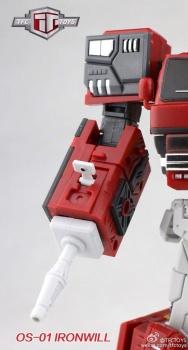 [TFC Toys] Produit Tiers - OS-01 Ironwill (aka Ironhide/Rhino) & OS-03 Medic (aka Ratchet/Mécano) BWi4iIeN