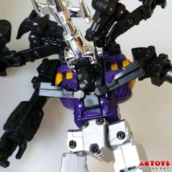 [Fanstoys] Produit Tiers - Jouet FT-12 Grenadier / FT-13 Mercenary / FT-14 Forager - aka Insecticons - Page 2 BZXsGAmk