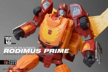 [DX9 Toys] Produit Tiers - Jouet D-06 Carry aka Rodimus et D-06T Terror aka Black Rodimus - Page 2 ENRply8r