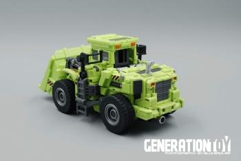 [Generation Toy] Produit Tiers - Jouet GT-01 Gravity Builder - aka Devastator/Dévastateur - Page 2 EgP1H6kD