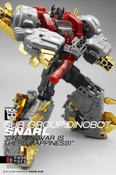 [Toyworld][Zeta Toys] Produit Tiers - Jouet TW-D aka Combiner Dinobots - Page 2 HqCdCGWS