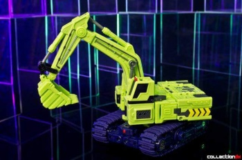 [Toyworld] Produit Tiers - Jouet TW-C Constructor aka Devastator/Dévastateur (Version vert G1 et jaune G2) - Page 4 IumWPtNG