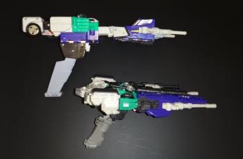 [Masterpiece Tiers] MMC R-01C CONTINUUM HEXATRON aka SIXSHOT - Sortie Nov. 2014 KWaSnagR