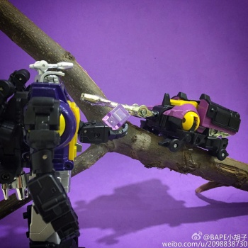 [Fanstoys] Produit Tiers - Jouet FT-12 Grenadier / FT-13 Mercenary / FT-14 Forager - aka Insecticons - Page 2 Lh9PUIWg