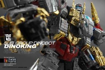 [Toyworld][Zeta Toys] Produit Tiers - Jouet TW-D aka Combiner Dinobots - Page 2 MEg7ofZg