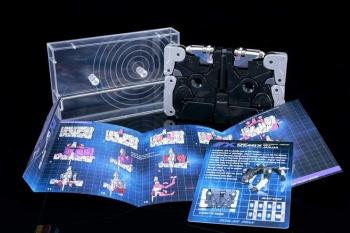 [Ocular Max] Produit Tiers - REMIX - Mini-Cassettes Autobots et Décepticons (surdimensionnées) NGQGO7RP