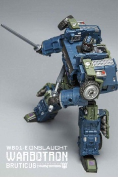 [Warbotron] Produit Tiers - Jouet WB01 aka Bruticus - Page 6 OwpyITOy