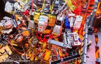 [Toyworld][Zeta Toys] Produit Tiers - Jouet TW-D aka Combiner Dinobots - Page 2 PT9IPElm