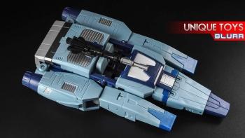 [Unique Toys] Produit Tiers - Jouet Y-02 Buzzing - aka Blurr/Brouillo RXhn6JOT