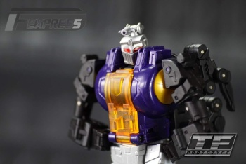 [Fanstoys] Produit Tiers - Jouet FT-12 Grenadier / FT-13 Mercenary / FT-14 Forager - aka Insecticons - Page 2 TXvu8WSa