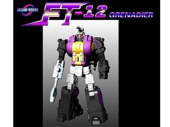 [Fanstoys] Produit Tiers - Jouet FT-12 Grenadier / FT-13 Mercenary / FT-14 Forager - aka Insecticons XVb3ZCf9