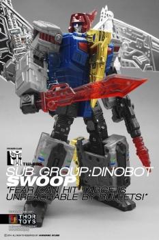[Toyworld][Zeta Toys] Produit Tiers - Jouet TW-D aka Combiner Dinobots - Page 2 YxBMZugO