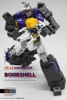 [Fanstoys] Produit Tiers - Jouet FT-12 Grenadier / FT-13 Mercenary / FT-14 Forager - aka Insecticons - Page 2 ZD8cZTCm