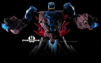 [TFC Toys] Produit Tiers - Jouet Poseidon - aka Piranacon/King Poseidon (TF Masterforce) - Page 2 ZG7V8oMU