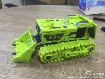 [Toyworld] Produit Tiers - Jouet TW-C Constructor aka Devastator/Dévastateur (Version vert G1 et jaune G2) - Page 2 ZQP5GCti