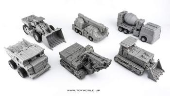 [Combiners Tiers] TOYWORLD TW-C CONSTRUCTOR aka DEVASTATOR - Sortie 2016 A1VZmcLM