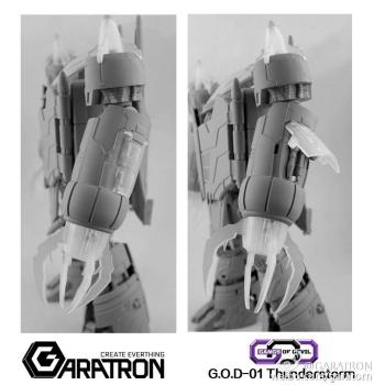 [Garatron] Produit Tiers - Gand of Devils G.O.D-01 Thunderstorm - aka Thunderwing des BD TF d'IDW CGYyV5aI