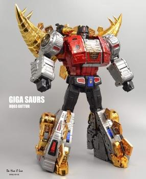 [GigaPower] Produit Tiers - Jouets HQ-01 Superator + HQ-02 Grassor + HQ-03 Guttur + HQ-04 Graviter + HQ-05 Gaudenter - aka Dinobots - Page 3 CXAOShGC