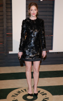 """Judy Greer """"2015 Vanity Fair Oscar Party hosted by Graydon Carter at Wallis Annenberg Center for the Performing Arts in Beverly Hills"""" (22.02.2015) 31x DFyJ91iX"""