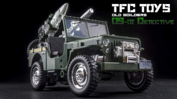 [TFC Toys] Produit Tiers - Jouets Old Soldier Series OS-02 Detective - aka Hound/Dépisteur FlxOHlt3