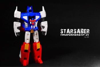 [Masterpiece] MP-24 Star Saber par Takara Tomy - Page 3 G2ZMwLdv