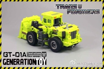 [Generation Toy] Produit Tiers - Jouet GT-01 Gravity Builder - aka Devastator/Dévastateur - Page 2 GIsiejXE