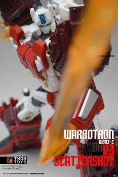 [Warbotron] Produit Tiers - Jouet WB03 aka Computron - Page 2 IqaNEQRu