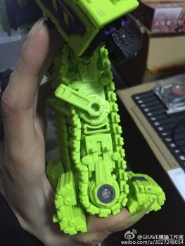 [Toyworld] Produit Tiers - Jouet TW-C Constructor aka Devastator/Dévastateur (Version vert G1 et jaune G2) - Page 3 JScpeYbU