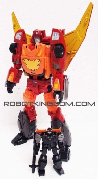 [DX9 Toys] Produit Tiers - Jouet D-06 Carry aka Rodimus et D-06T Terror aka Black Rodimus KsW8sxZO