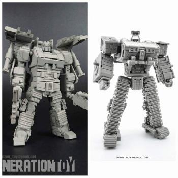 [Generation Toy] Produit Tiers - Jouet GT-01 Gravity Builder - aka Devastator/Dévastateur - Page 2 OXEmruSa