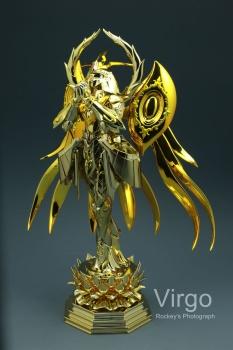 [Comentários]Saint Cloth Myth EX - Soul of Gold Shaka de Virgem - Página 5 PRcBTpF0