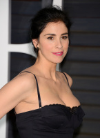 "Sarah Silverman ""2015 Vanity Fair Oscar Party hosted by Graydon Carter at Wallis Annenberg Center for the Performing Arts in Beverly Hills"" (22.02.2015) 43x   Q7cfgek1"