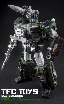 [TFC Toys] Produit Tiers - Jouets Old Soldier Series OS-02 Detective - aka Hound/Dépisteur QQWJ25HI