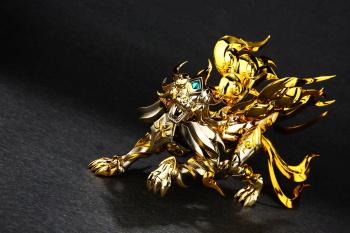 [Comentários] Saint Cloth Myth EX - Soul of Gold Aiolia de Leão - Página 9 QzncJYQB