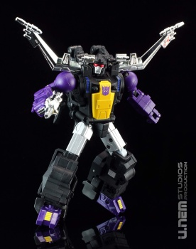 [Fanstoys] Produit Tiers - Jouet FT-12 Grenadier / FT-13 Mercenary / FT-14 Forager - aka Insecticons - Page 3 SMbJse3Y